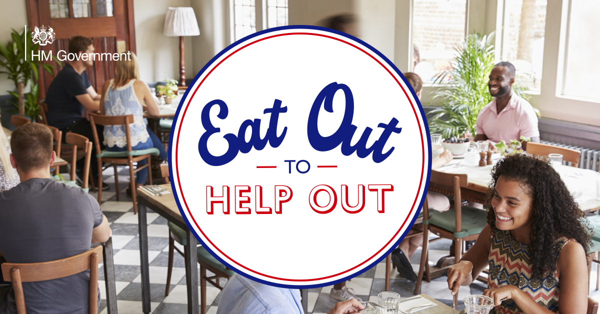 The Eat Out to Help Out scheme